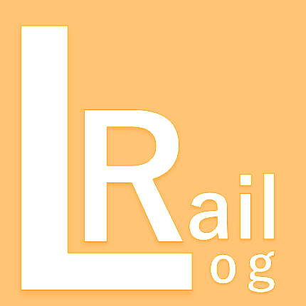 Rail Log (with Kids)